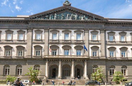 UNIVERSITA' DEGLI STUDI DI NAPOLI FEDERICO II – Italy
