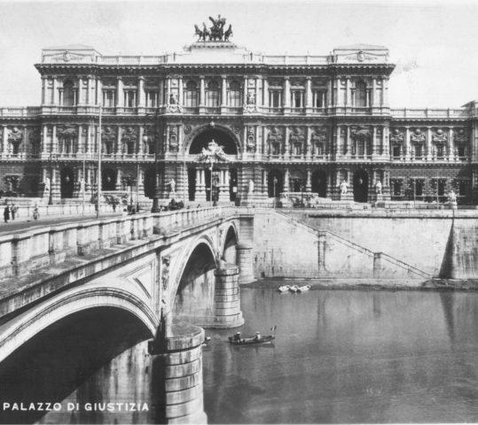 CONSIGLIO DELL'ORDINE DEGLI AVVOCATI DI ROMA – Italy